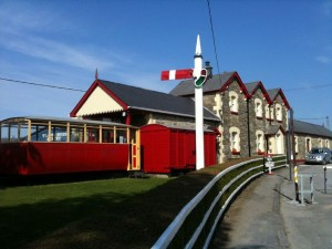 Donegal Railway Heritage Center